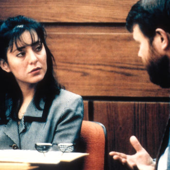 A Lorena Bobbitt docuseries is coming to Amazon, and the trailer will make you see the case in a whole new light