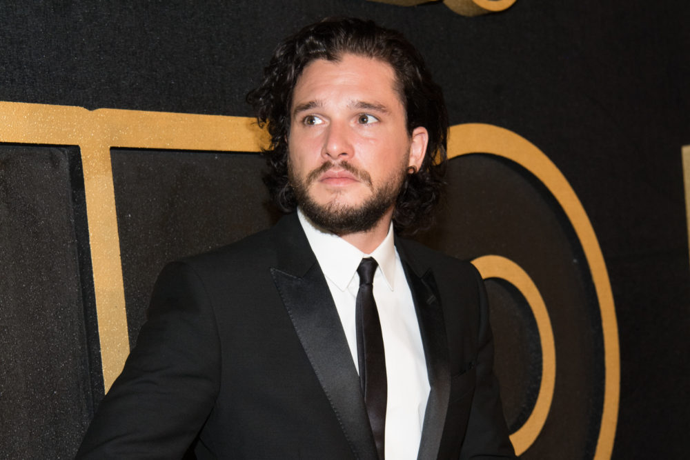 "Kit Harington says the final season of <em>GoT</em> left the cast ""broken"" and ready for it all to end"