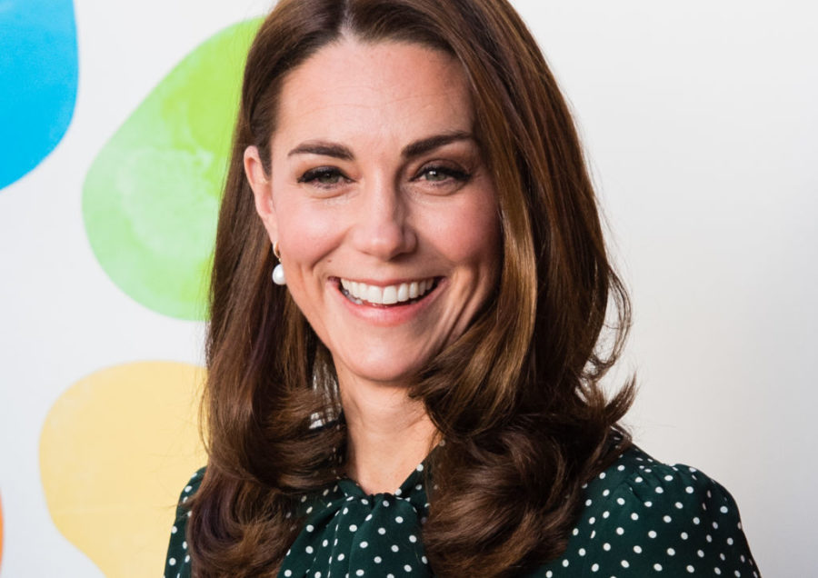 Why Kate Middleton is a textbook Capricorn