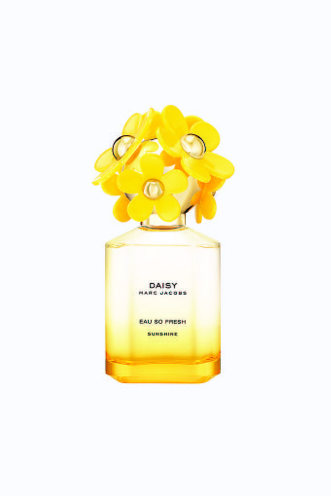 A sunny new lineup of Marc Jacobs Daisy fragrances is here to banish winter blues
