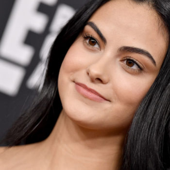 Camila Mendes pulled a boss move at the end of a college internship that helped launch her career