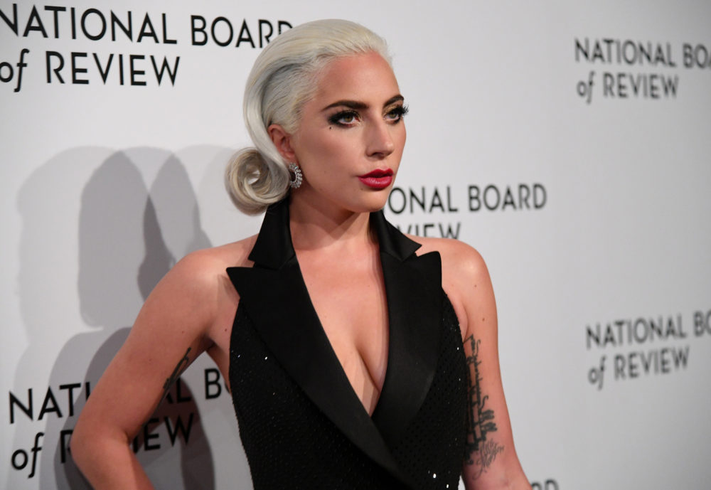 Lady Gaga has officially apologized for working with R. Kelly in a candid personal statement