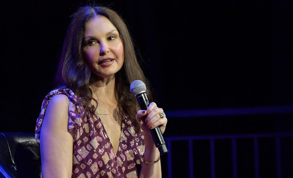 Ashley Judd's sexual harassment case against Harvey Weinstein has been dismissed on a technicality