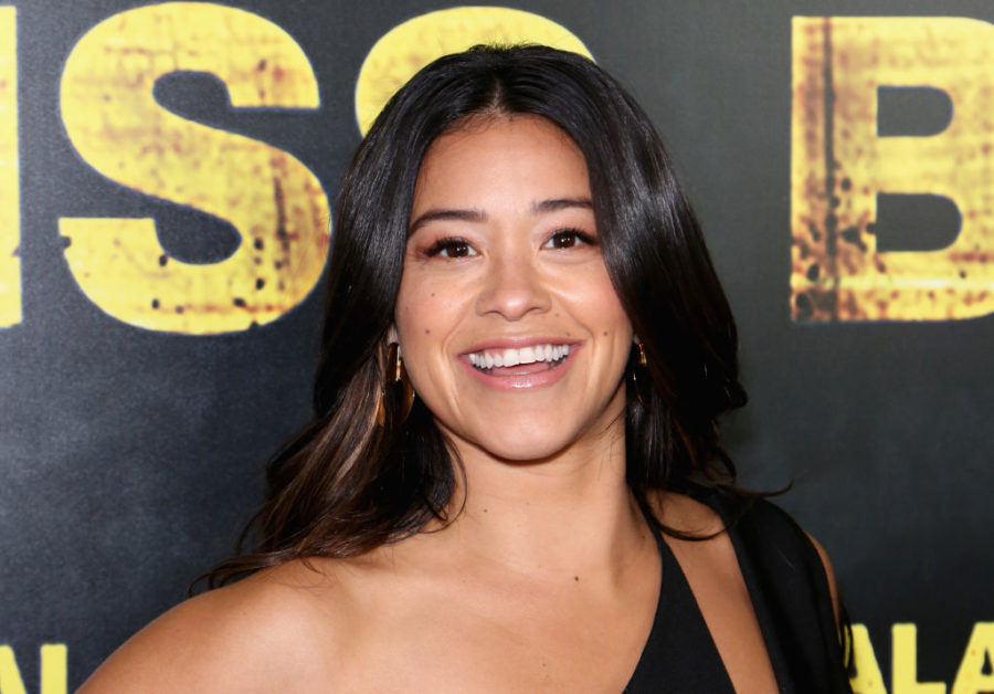 "Gina Rodriguez had her first panic attack after booking <em>Jane the Virgin</em>: ""It was horrendous"""