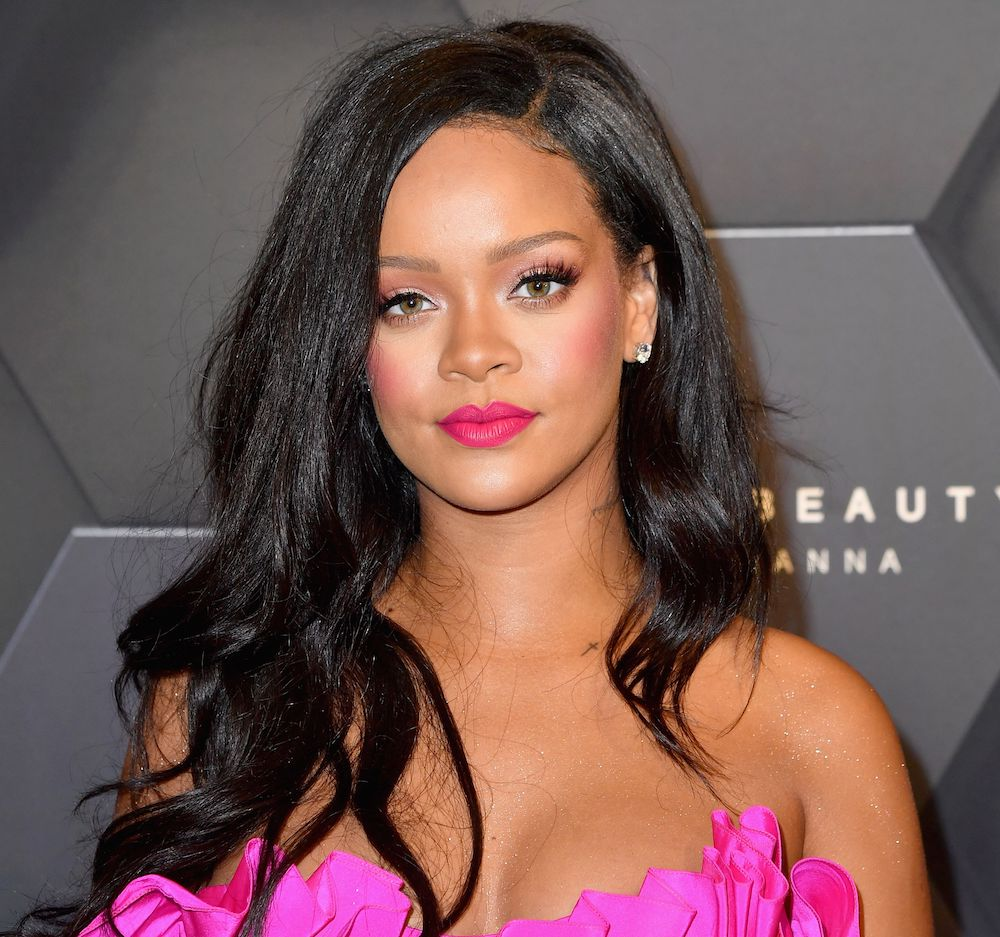 Rihanna is officially the first Black woman to lead an LVMH fashion house