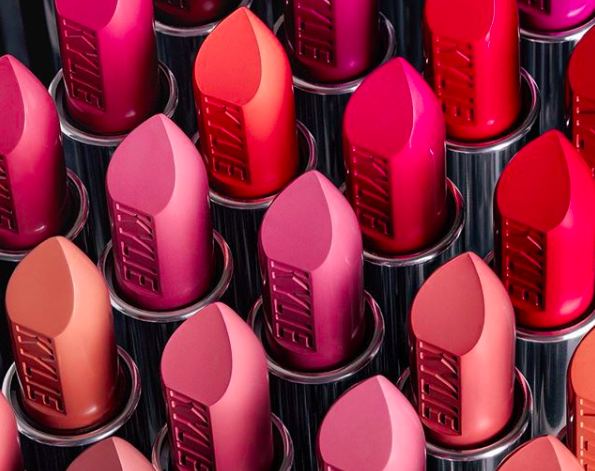 Kylie Cosmetics is having a massive sale on bullet lipsticks, so stock up like your life depends on it