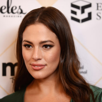 Ashley Graham shared her (NSFW) secret to marriage, and we're on board