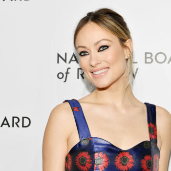 """Olivia Wilde reflected on her openly queer character on <em>The O.C.</em>: """"I'm so happy to see how far we've come"""""""