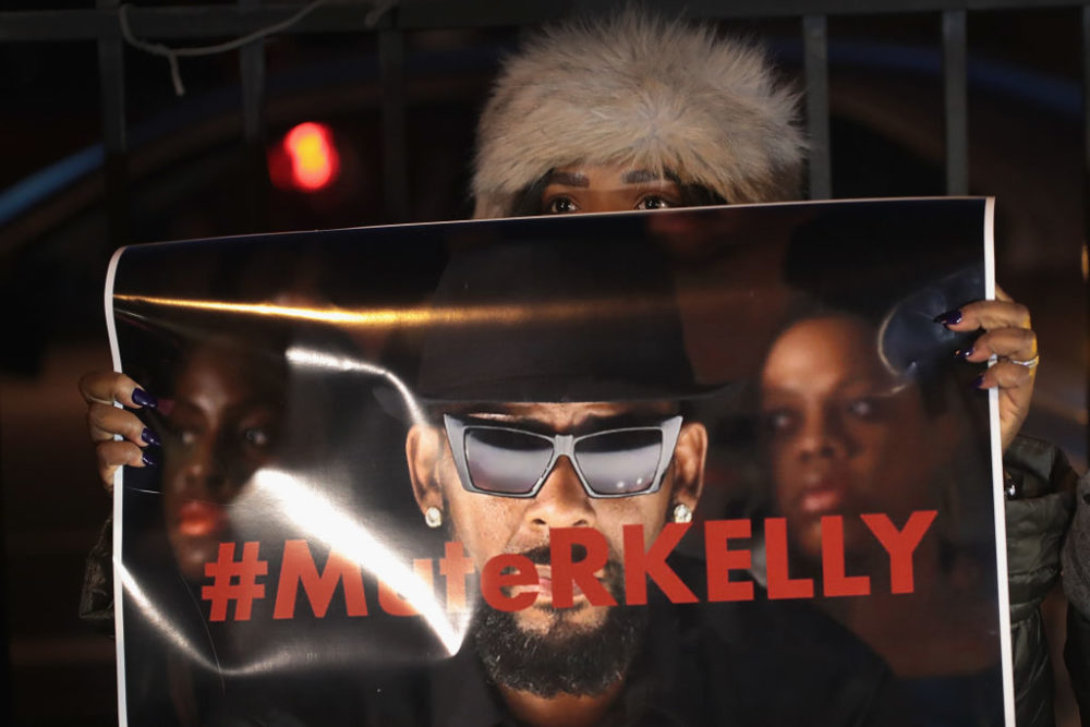 "R. Kelly's daughter spoke out about the allegations against her father: ""Devastated is an understatement"""