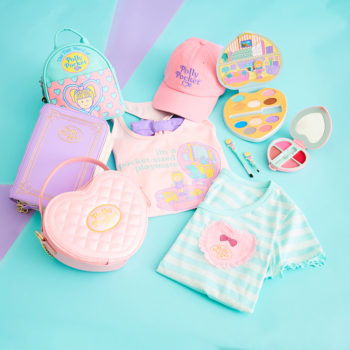 Exclusive: A Polly Pocket makeup and accessories collection is coming to Hot Topic