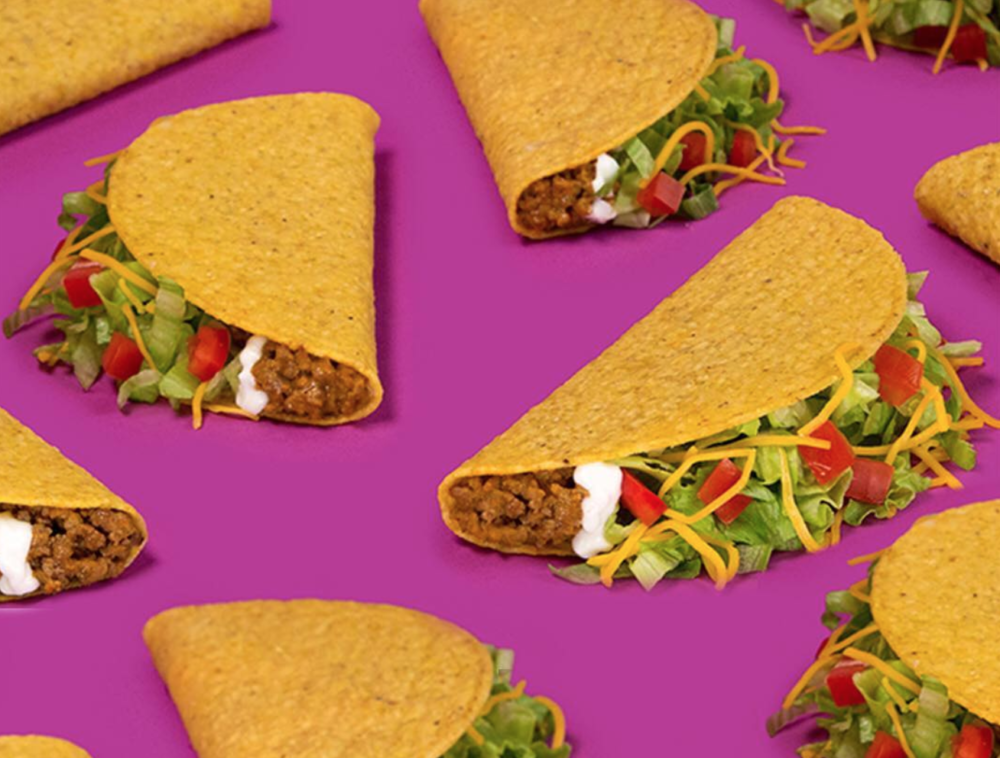 Oh my guac, Taco Bell will test a vegan menu this year
