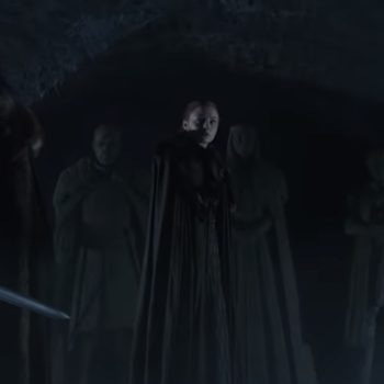 A major character is missing from the new <em>GoT</em> trailer, and people have theories