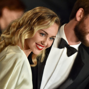 Miley Cyrus posted a four-page birthday message to Liam Hemsworth listing everything she loves about him