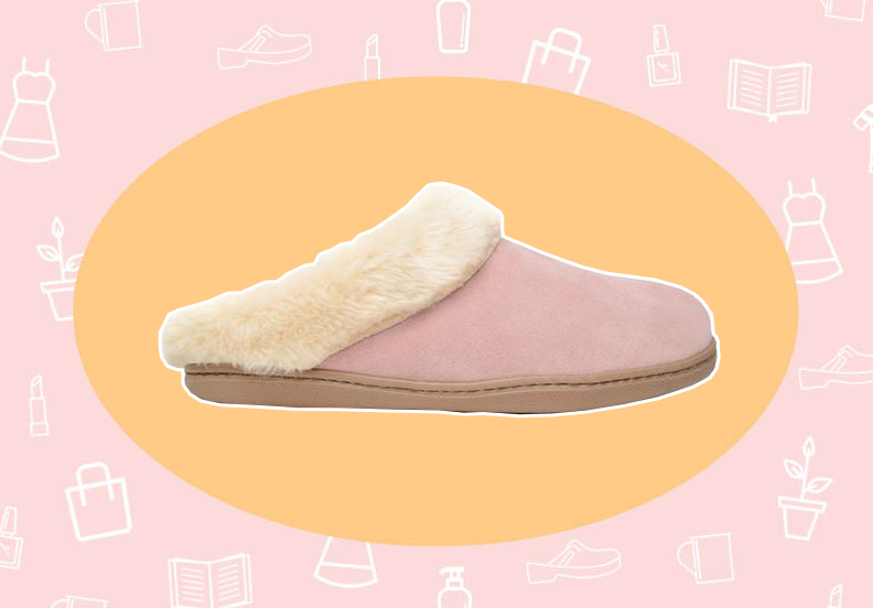 WANT/NEED: Cozy slippers to keep your feet from freezing the eff off, and more stuff you want to buy