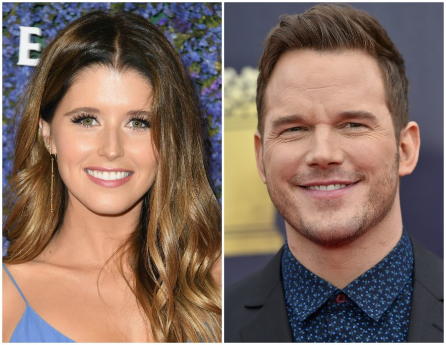 Everything we know about Katherine Schwarzenegger, Chris Pratt's new fiancée