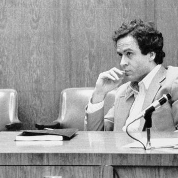 The new trailer for Netflix's Ted Bundy series is absolutely chilling