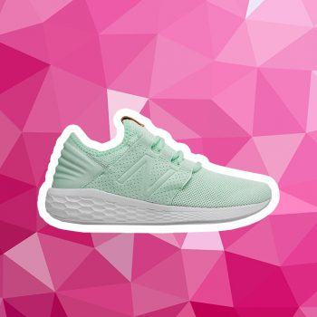 The best sneakers for everything from lifting class to errand runs