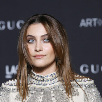 """Paris Jackson checked herself into treatment for her """"physical and emotional health,"""" and we hope she's okay"""