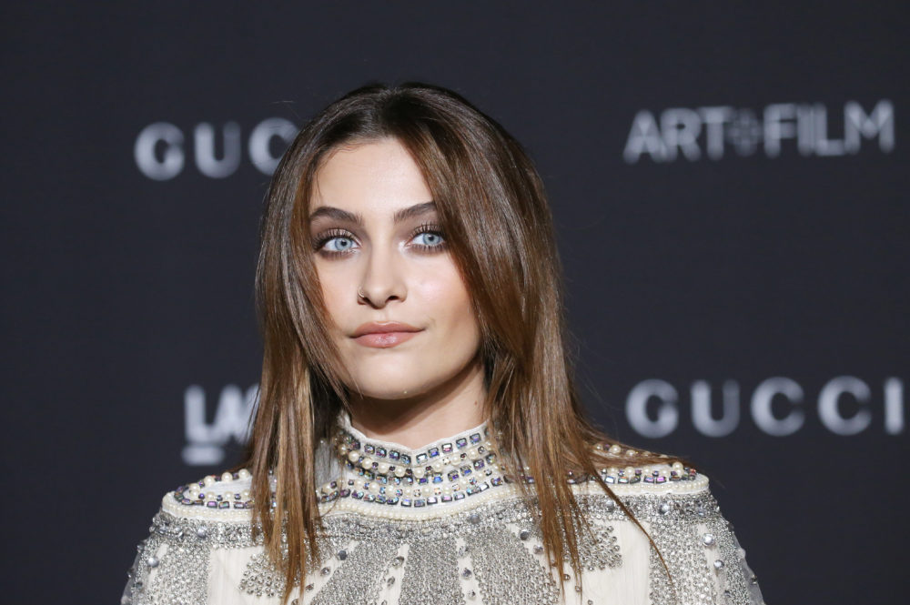 "Paris Jackson checked herself into treatment for her ""physical and emotional health,"" and we hope she's okay"