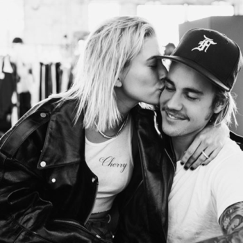 Justin and Hailey Bieber are reportedly postponing their huge wedding (again)