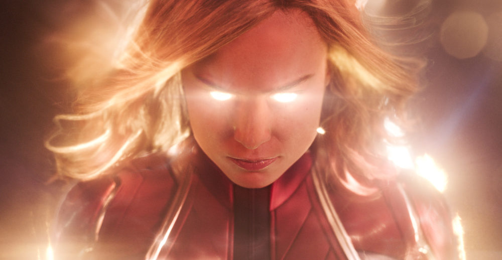 <em>Captain Marvel</em>'s Anna Boden talks being the first female director of a Marvel film