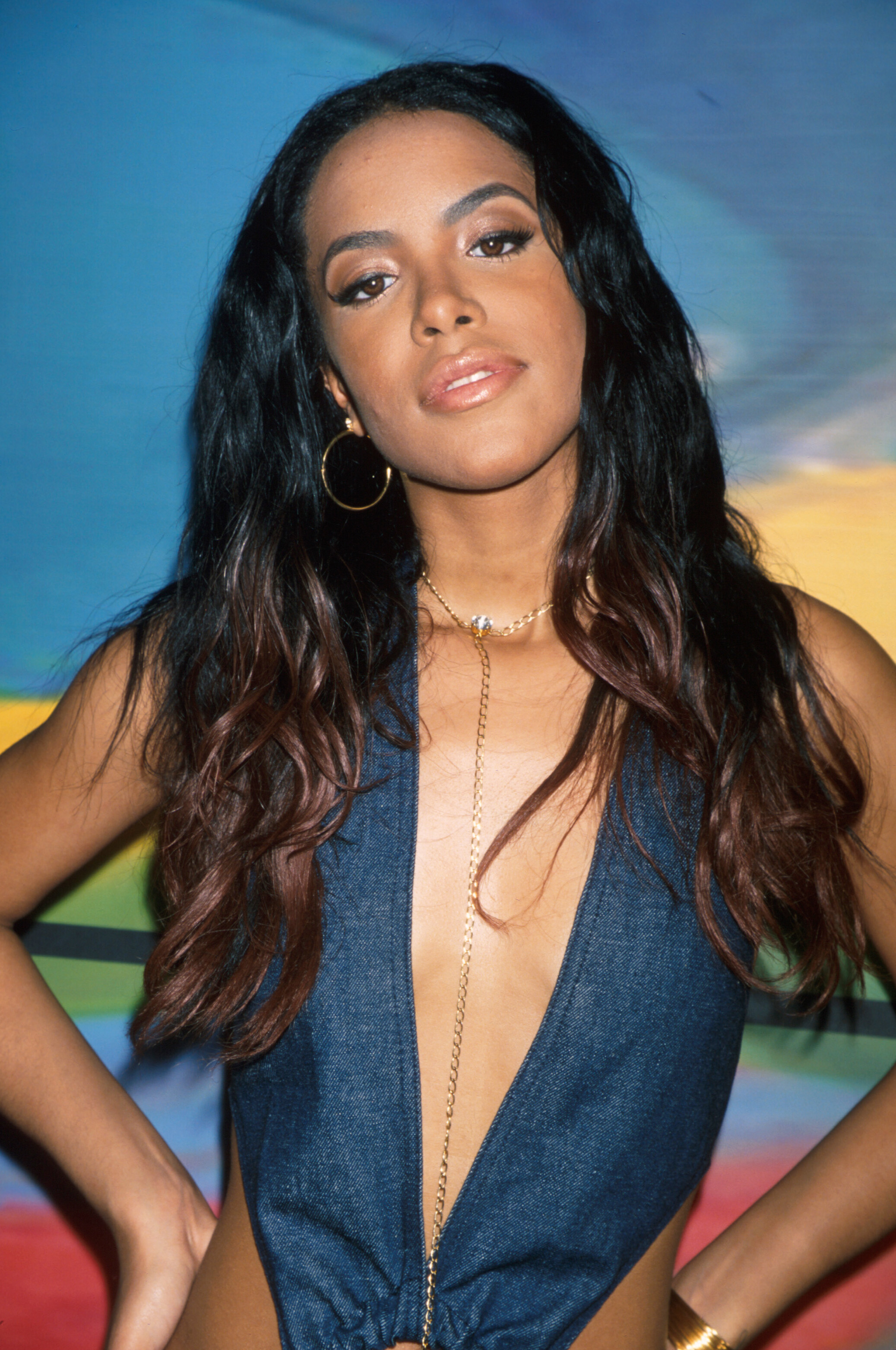 Aaliyah S Style And Beauty Through The Years A