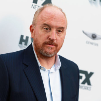 Louis C.K. joked about 9/11 and used more offensive language in his latest standup set, because he really doesn't get it