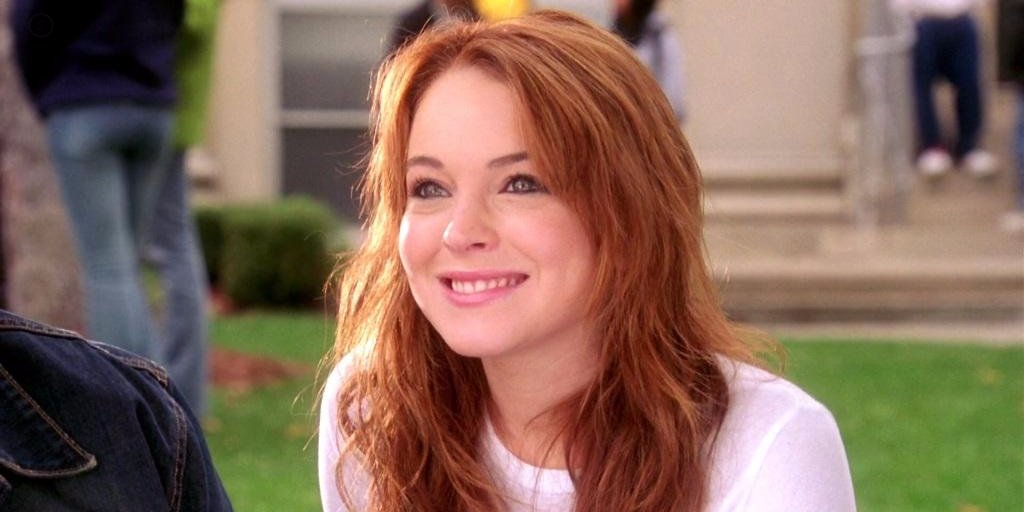 Lindsay Lohan's favorite <em>Mean Girls</em> moment is probably your fave, too