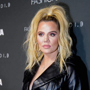 Khloé Kardashian posted about trust issues and insecurity in relationships, and is this about Tristan?