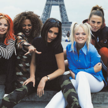 PSA: The Spice Girls are hiring back-up dancers for their summer tour