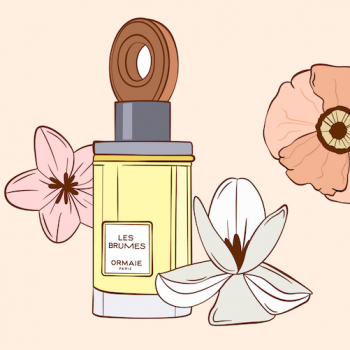We interviewed the family founders of Ormaie Paris about the poetry behind their perfume