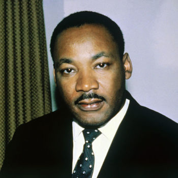 How movies and Martin Luther King Jr. help my son understand his Blackness