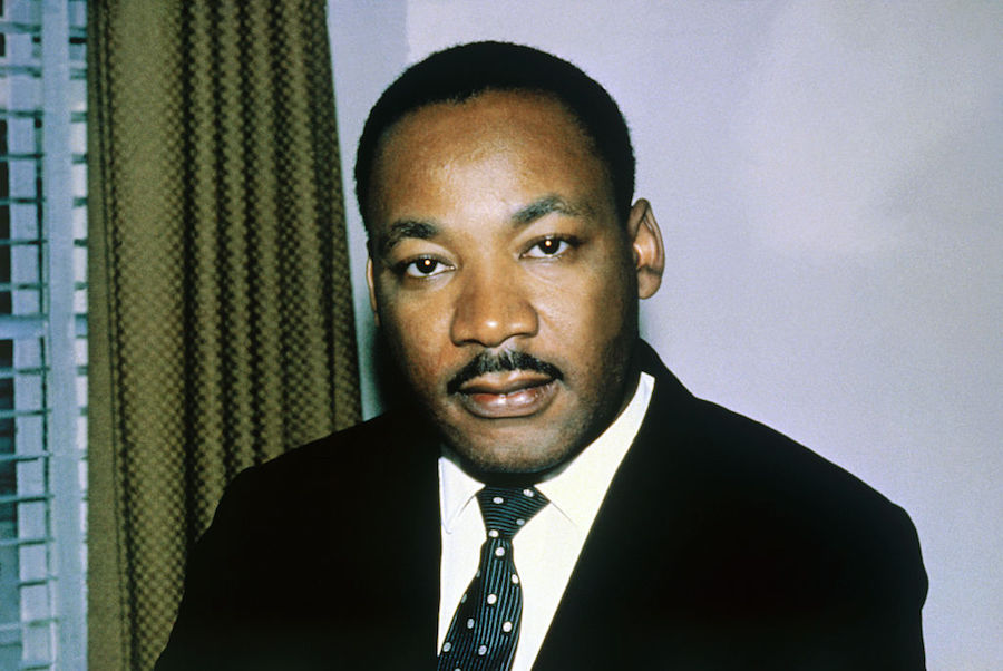 Movies And Martin Luther King Jr. Help My Son Understand ...