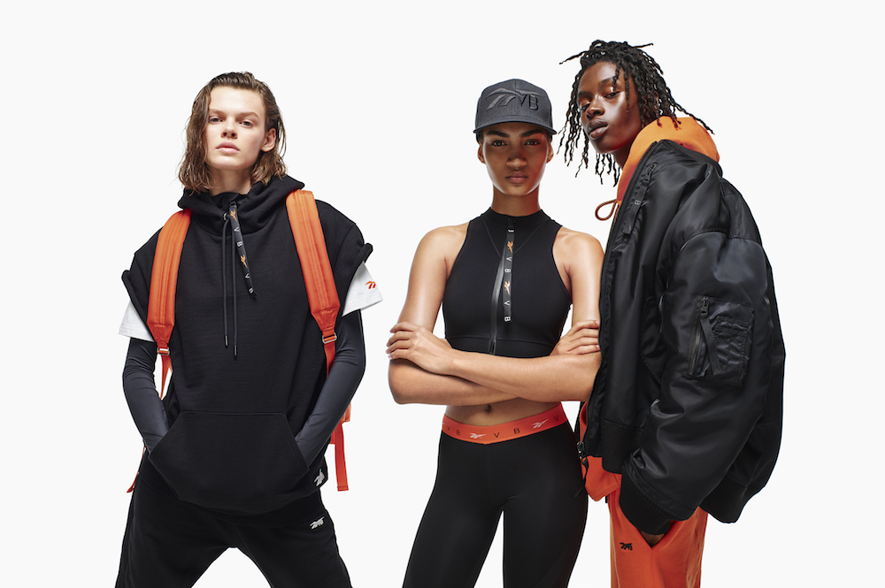 Victoria Beckham's collection for Reebok is here to make your workout more fashionable