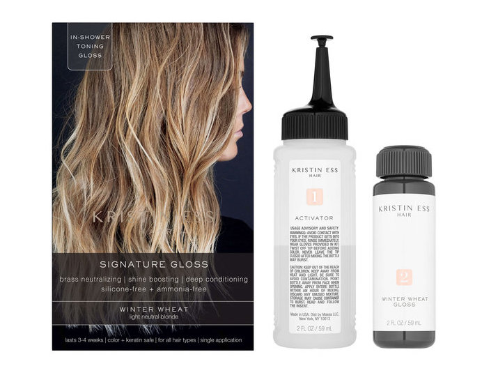What Is Hair Toner? Hair Experts Explain Who Needs It And ...