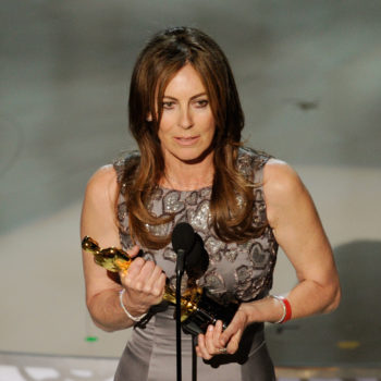 Women were completely shut out of this major Oscars category—yet again