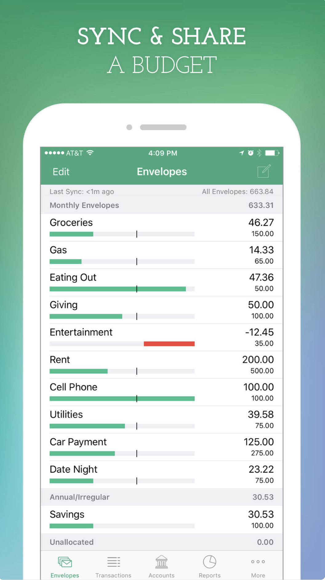 the 7 best budget apps to help you become a money guru