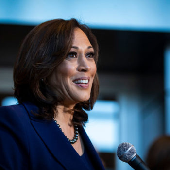 Here's every politician considering a 2020 presidential bid