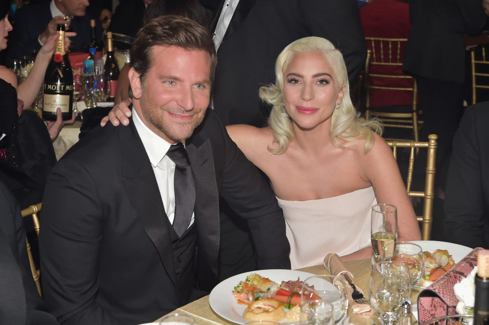 Lady Gaga shared her thoughts on Bradley Cooper's Oscars snub