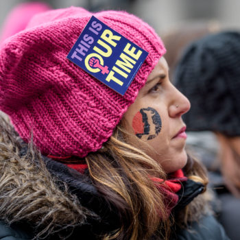 New York just signed a bill to protect women's reproductive rights even if Roe v. Wade gets overturned