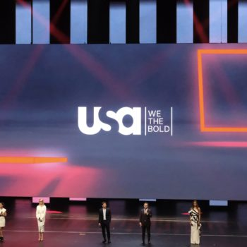 A beloved show on USA is ending, and fans are in mourning