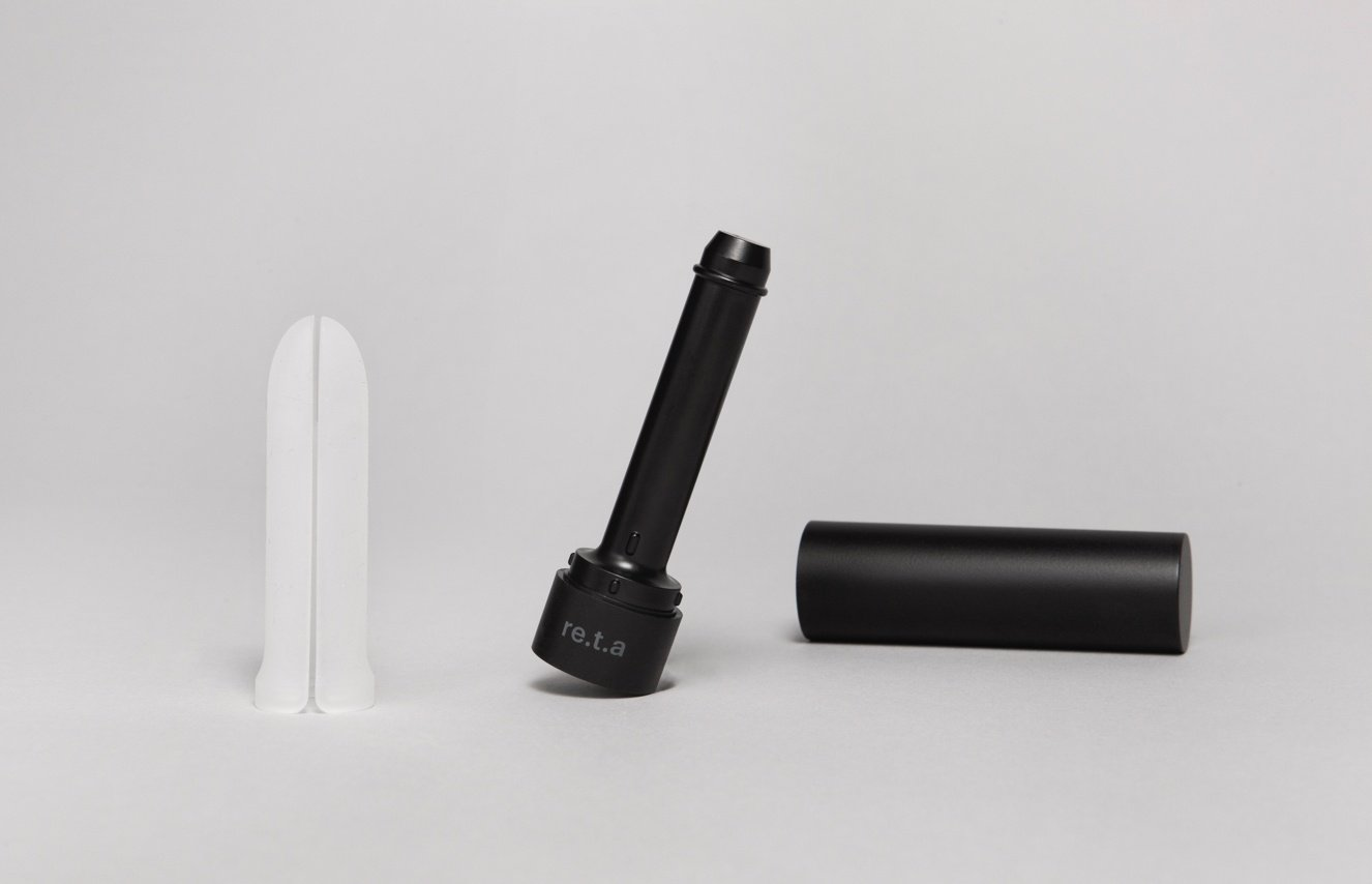 THINX released a reusable tampon applicator, so three cheers for Mother Earth