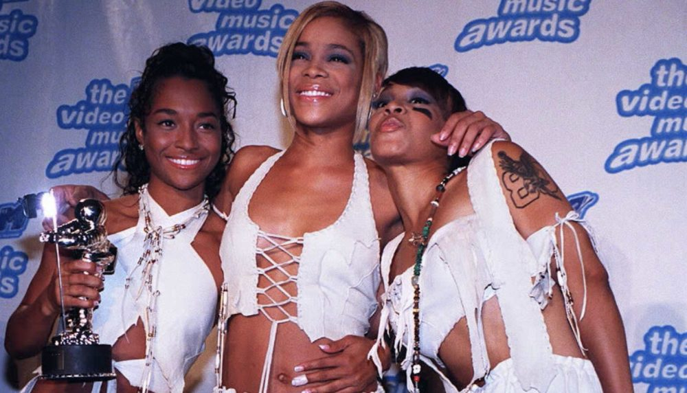 "There's a new ""No Scrubs"" cover — from the most unexpected band"