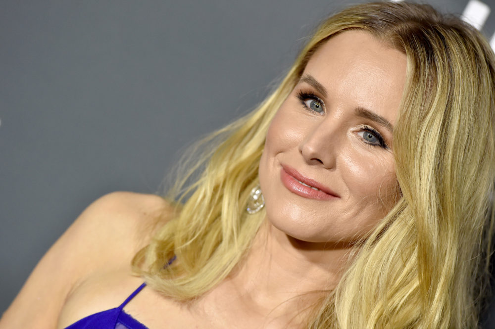 Kristen Bell was told how <em>The Good Place</em> will end—but there's an unfortunate catch