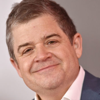 Patton Oswalt responded to a Twitter troll with kindness, and the troll's reaction will make you cry