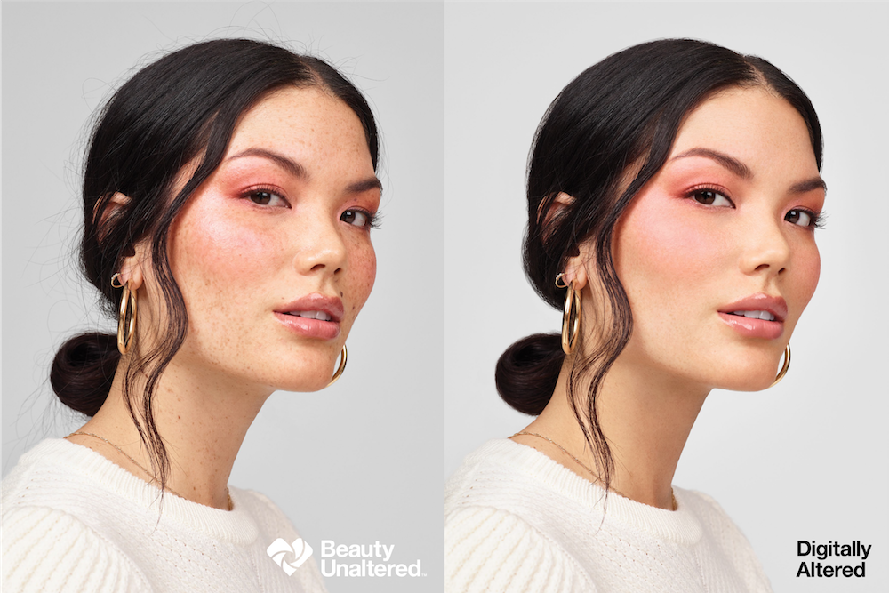 CVS unveils Beauty Mark campaign, promising total transparency and unaltered images