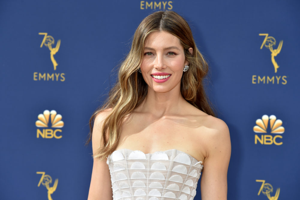 "Jessica Biel says her biggest style regret is dressing ""so sexy""—here's why"