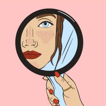 This is what causes red skin, and here's how to fix it