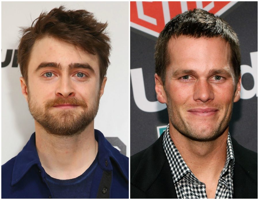 Daniel Radcliffe called out Tom Brady for his MAGA hat