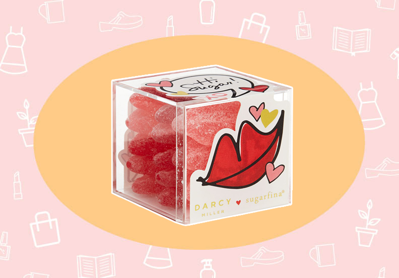 WANT/NEED: The sweetest Valentine's Day collab you've ever seen, and more stuff you want to buy